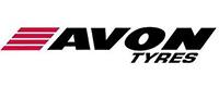 Logo AVON