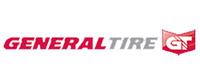 Logo GENERAL TIRE