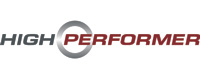 Logo HIGH PERFORMER